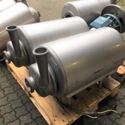 Centrifugal pumps P0504-P0509 6 pcs.