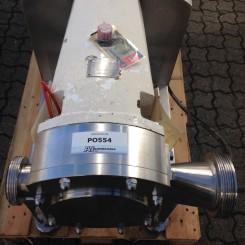 P0554 Alfa Laval SRU5/116/LD