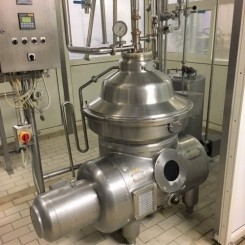 Milk Separator MSB 60-01-076