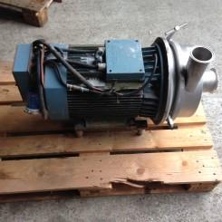 Centrifugal pump P0254