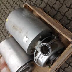 P0600 LKH -50-/160 SSS