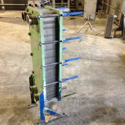 PH 41 APV Heat Exchanger