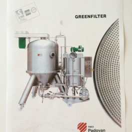 Wastewater treatment for plants for brine