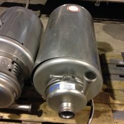 Centrifugal pump P0168