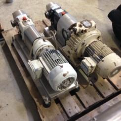 Gear pump P0186