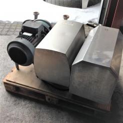 Centrifugalpump P0207-P0209