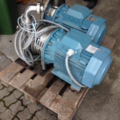 Centrifugalpump P0216