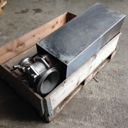 Butter pump P0231