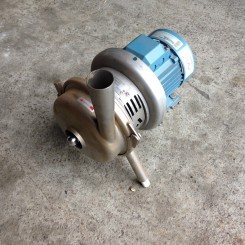 Centrifugalpump P0232