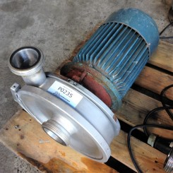 Centrifugalpump P0235