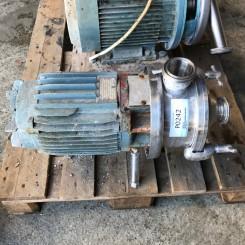 Centrifugalpump P0242