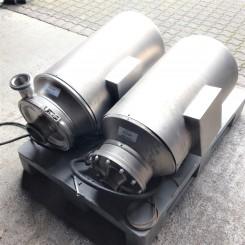 Centrifugalpump P0243 + P0244