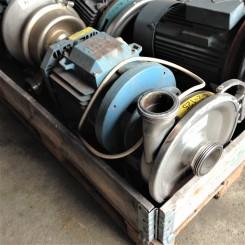 Centrifugalpump P0245