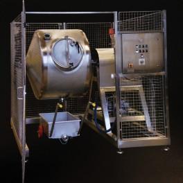 1.000 - 3.000 ltr. butter churn machine